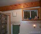 Lakesound Vacation Rental interior